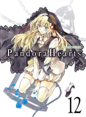 Pandora Hearts Vol. 12
