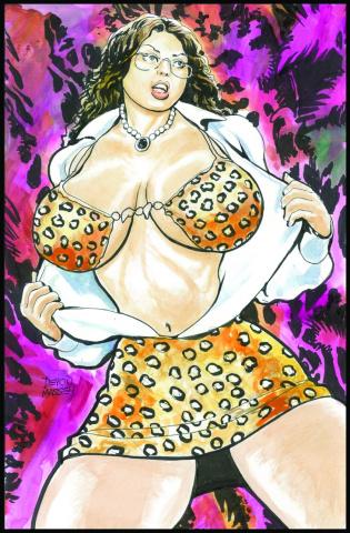 Cavewoman: Killing Dinos 101 (Special Edition)