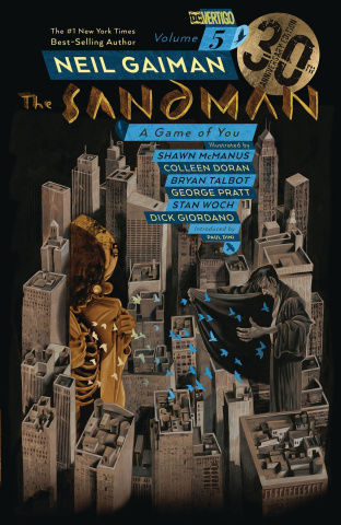 The Sandman Vol. 5: A Game of You (30th Anniversary Edition)