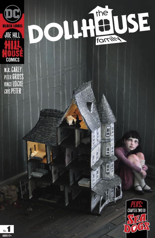 The Dollhouse Family #1
