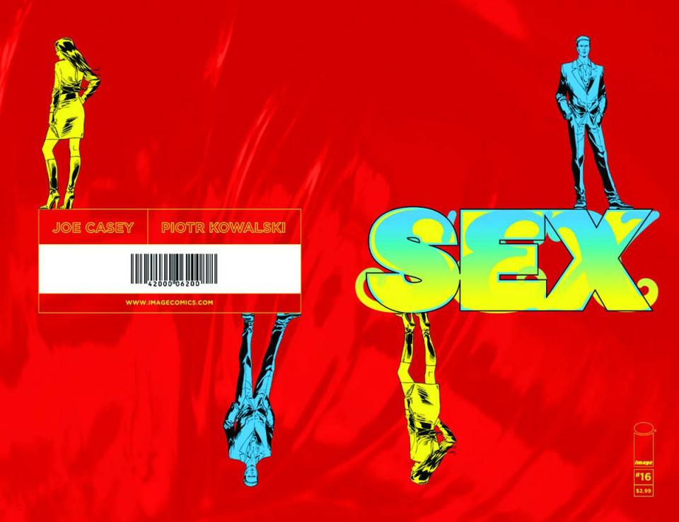 Sex #16