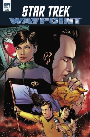 Star Trek: Waypoint #1