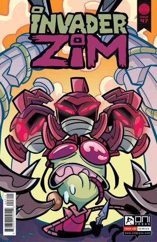 Invader Zim #47