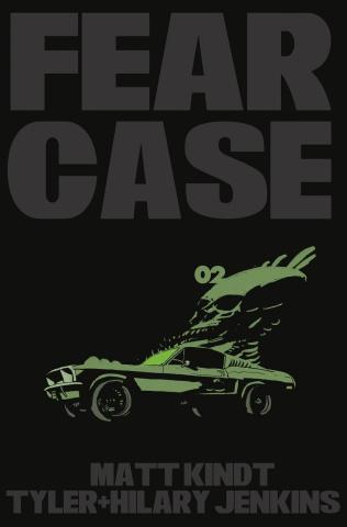 Fear Case #2 (Jenkins Cover)