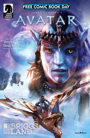 Briggs Land / Avatar