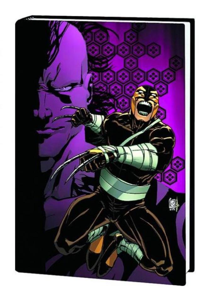 Daken: Dark Wolverine - Big Break