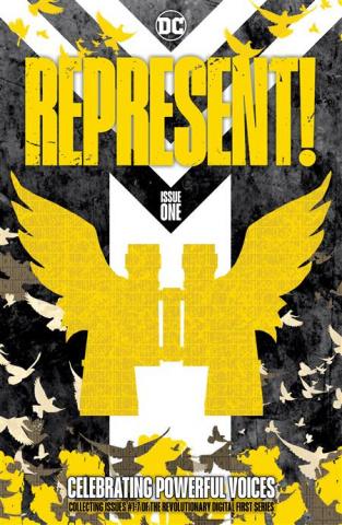Represent! #1
