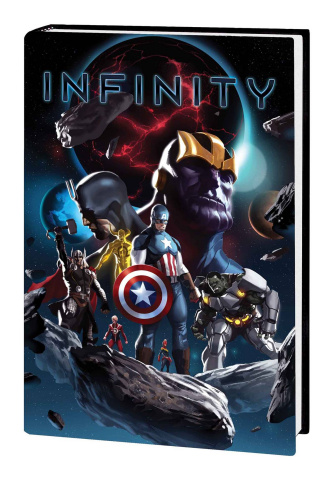Infinity Companion