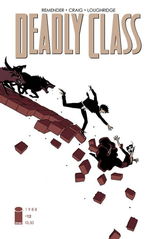 Deadly Class #12
