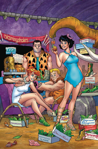 The Flintstones #2