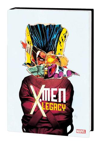 X-Men Legacy: Legion (Omnibus)