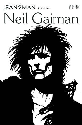 Sandman Omnibus Vol. 1
