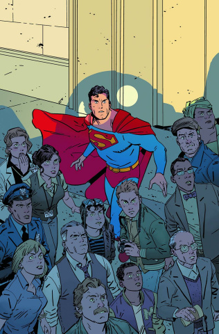 The Adventures of Superman #15