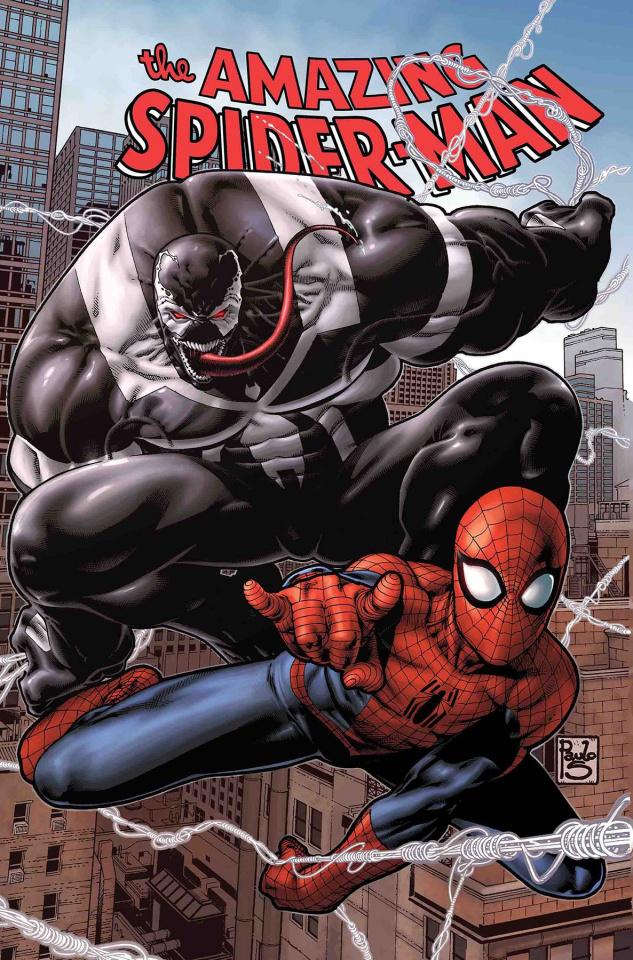 Venom: Flashpoint #1 (True Believers)