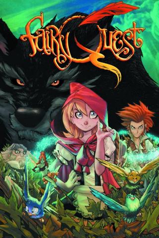 Fairy Quest #2