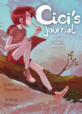 Cici's Journal Vol. 2