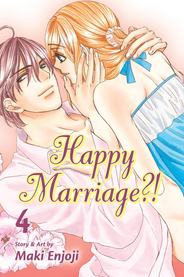 Happy Marriage?! Vol. 4