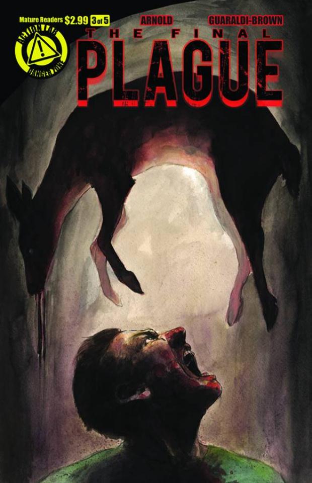 The Final Plague #3