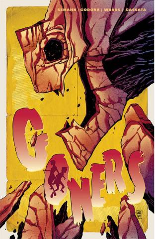 Goners #3