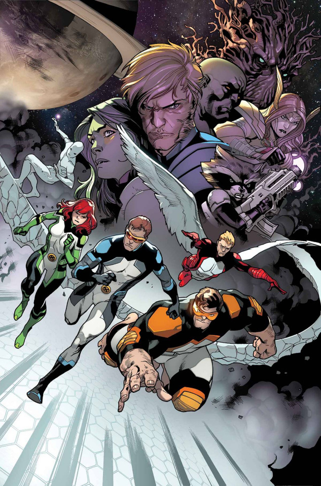 All-New X-Men #22