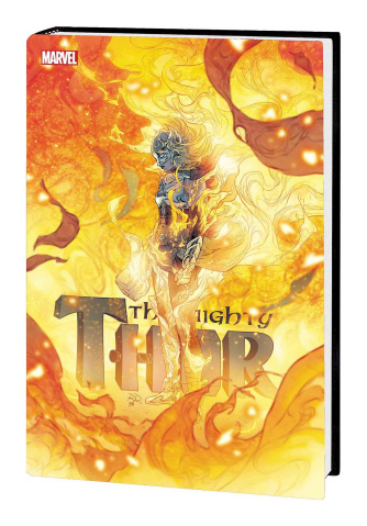 The Mighty Thor Vol. 5: The Death of Mighty Thor