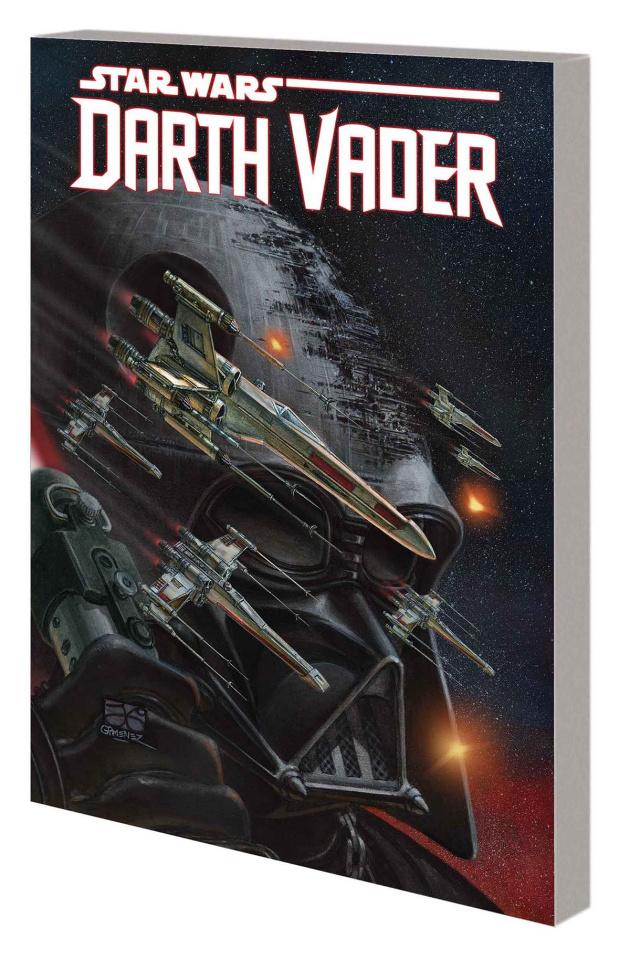 Darth Vader Vol. 4: End of Games