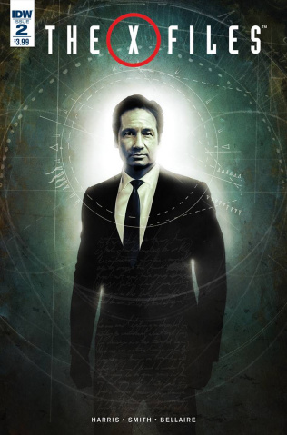 The X-Files #2