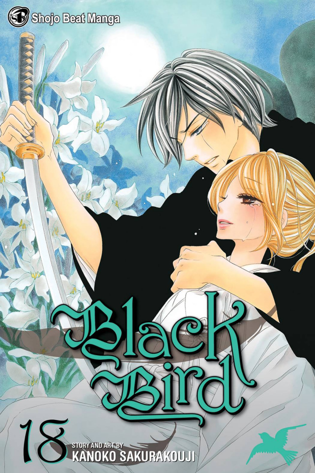 Black Bird Vol. 18