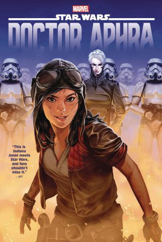 Star Wars: Doctor Aphra Vol. 1 (Omnibus)