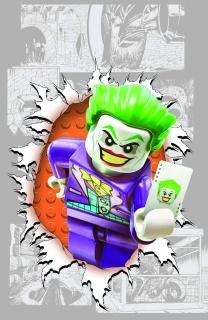 Batman #36 (Lego Cover)