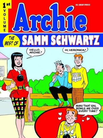 Archie: The Best of Samm Schwartz Vol. 1