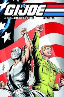 G.I. Joe: A Real American Hero Vol. 2