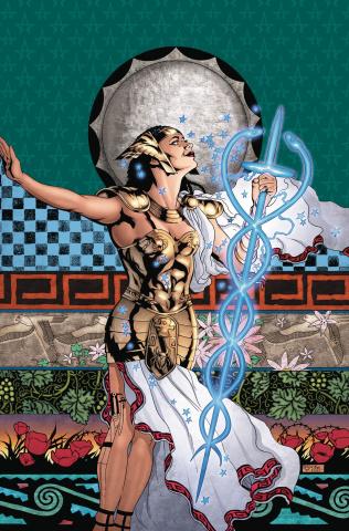 Promethea Vol. 1 (20th Anniversary Deluxe Edition)