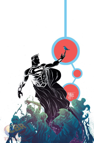 Justice League: Darkseid War - Superman #1