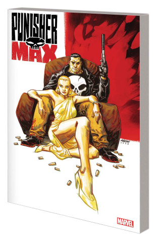 The Punisher MAX Vol. 5 (Complete Collection)