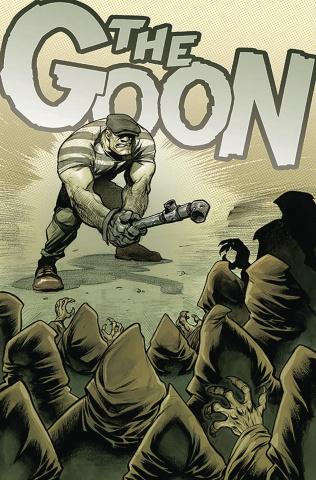 The Goon #5