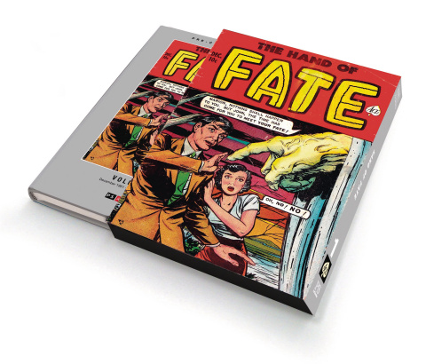 The Hand of Fate Vol. 1 (Slipcase Edition)