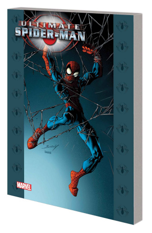 Ultimate Spider-Man: Ultimate Collection Book 7