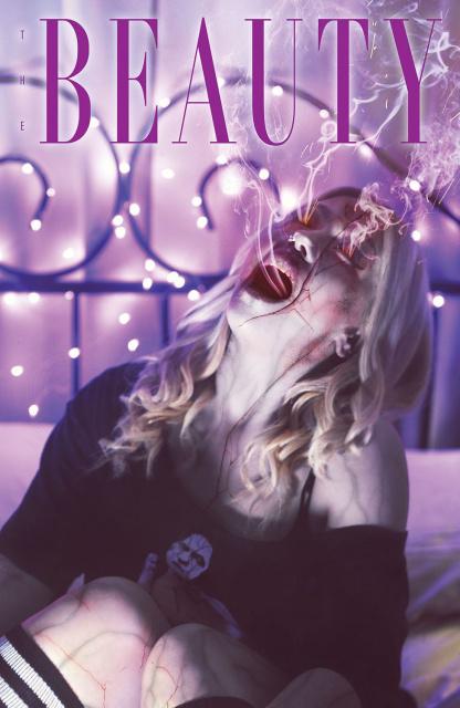 The Beauty #14 (Kafton Cover)