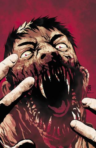 I, Vampire #14