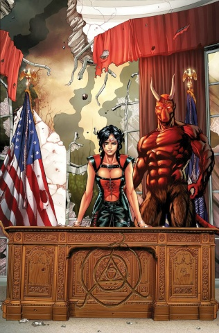 Grimm Fairy Tales: Realm War Vol. 1