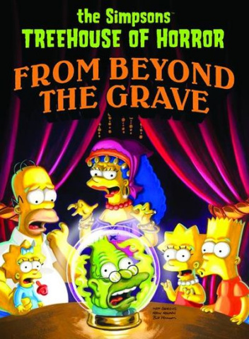 The Simpsons' Treehouse of Horror Vol. 6: Beyond the Grave