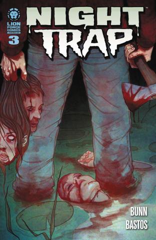 Night Trap #3