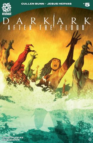 Dark Ark: After the Flood #5