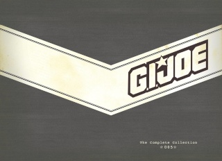 G.I. Joe: The Complete Collection Vol. 5