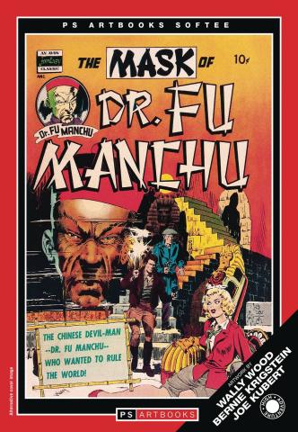 Classic Adventure Comics Vol. 1 (Softee)