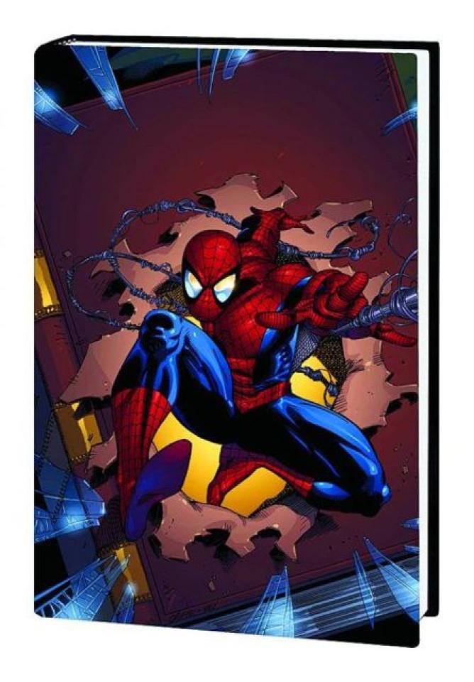 Untold Tales of Spider-Man Omnibus