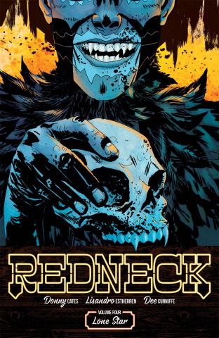 Redneck Vol. 4: Lone Star