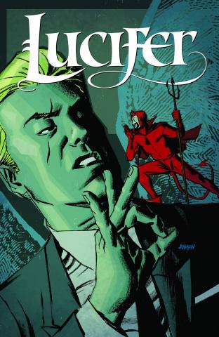 Lucifer #4