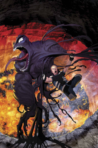 Venom: Space Knight #3